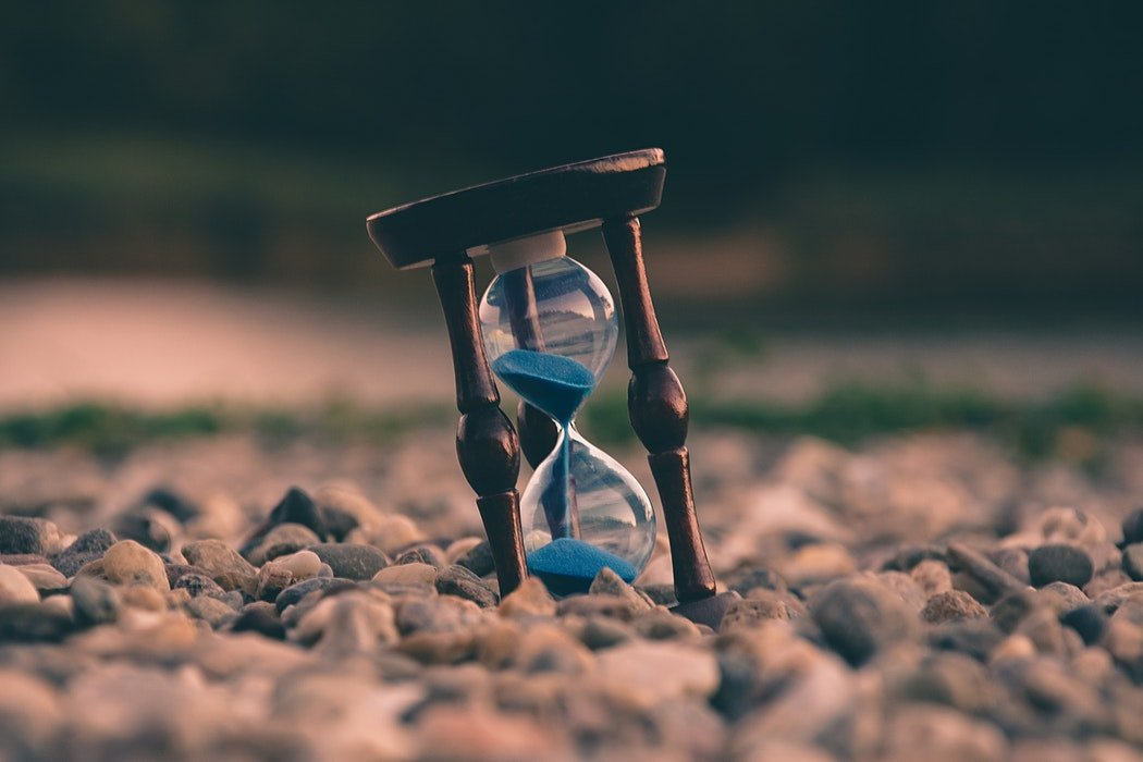 Time Management - Broken Down