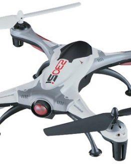 230si Advanced Quadcopter/Drone With Video Camera