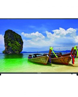 HITACHI 40in ALPHA SERIES LED 1080P HDTV