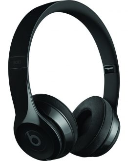Beats Solo3 Bluetooth On-Ear Headphones with Microphone
