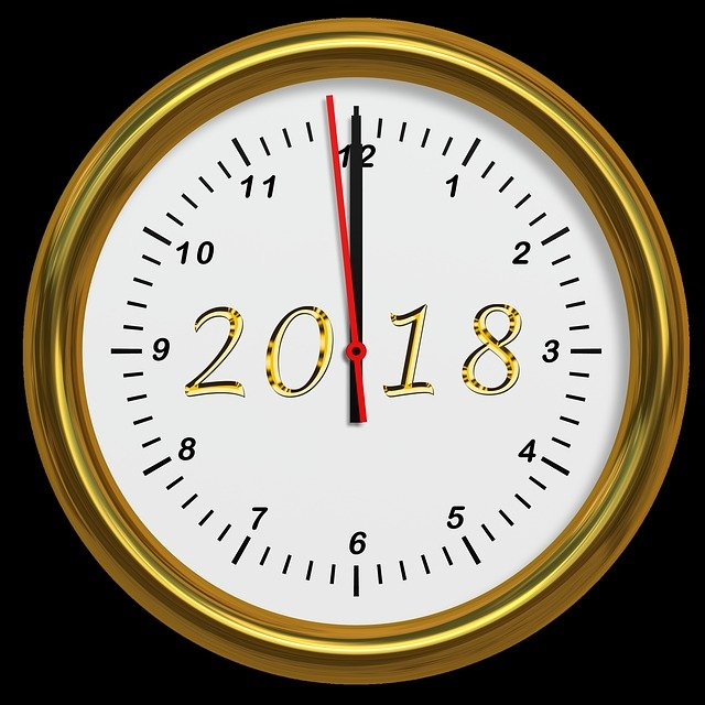 The Latest News - The Newest Factor 2018 Clock