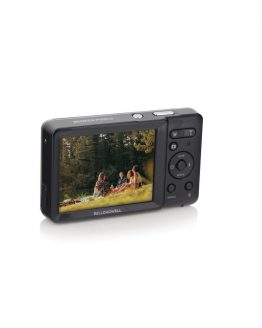 20-Megapixel 1080p HD S20HD Digital Camera (Black)