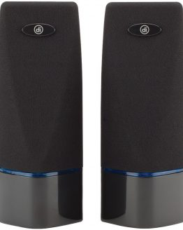 DIGITAL INNOVATIONS ACOUSTIX MULTIMEDIA 2.0 SPEAKERS