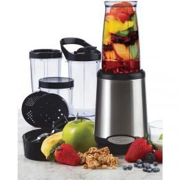 BRENTWOOD APPLIANCES JB-199 MULTI-PRO PERSONAL BLENDER