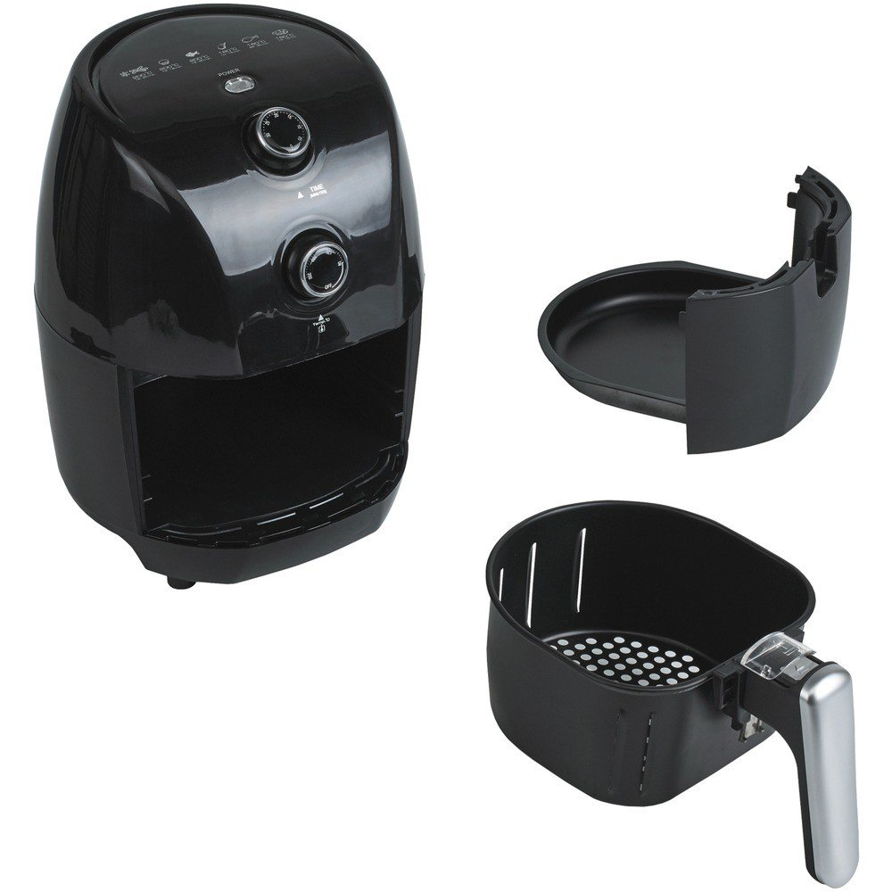 Brentwood Appliances 1.6-Quart Small Electric Air Fryer parts