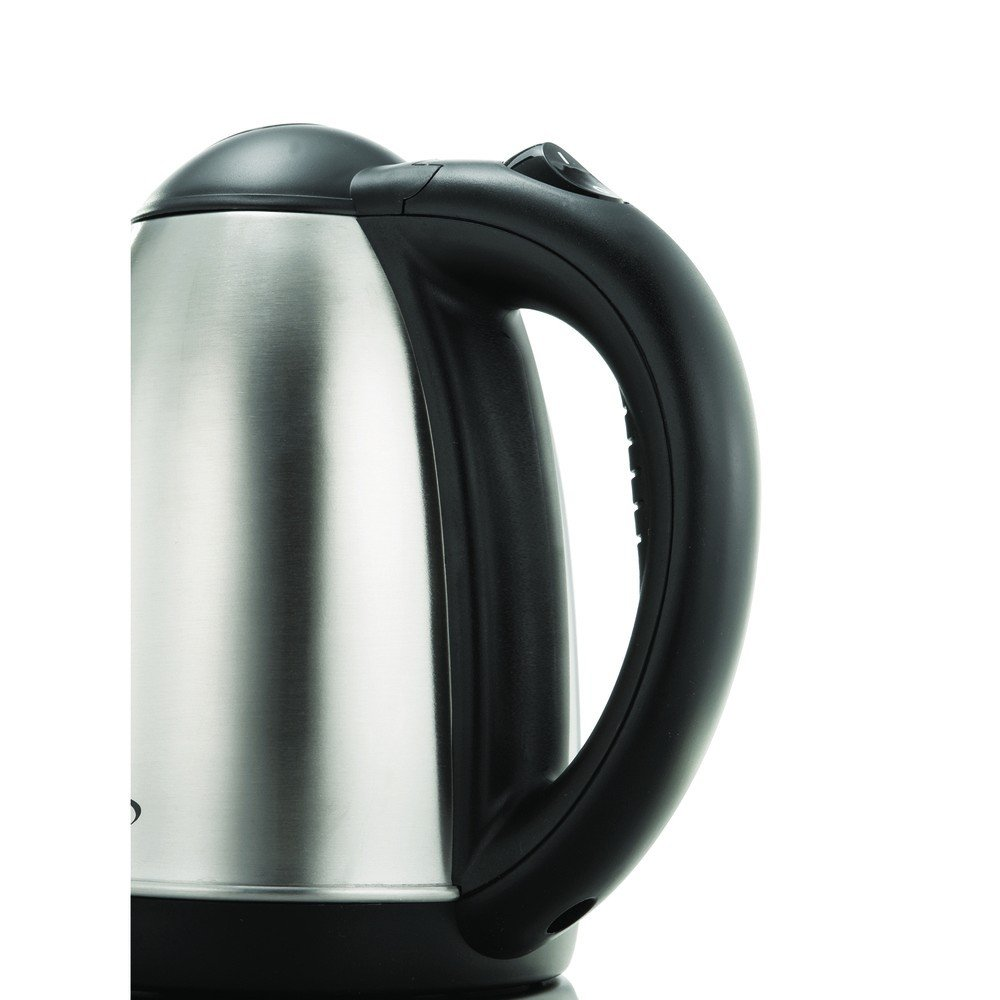 1.5-Liter Stainless Steel Cordless Electric Kettle