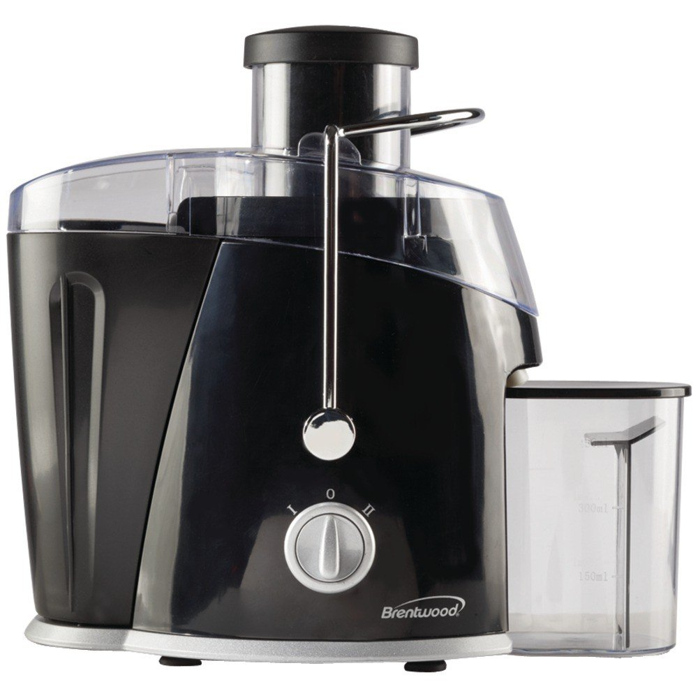 2-Speed 400-Watt Juice Extractor with Graduated Jar