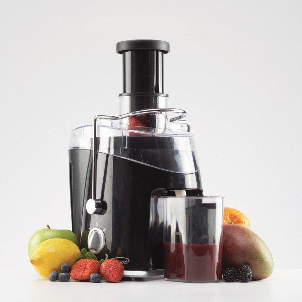 2-Speed 400-Watt Juice Extractor with Graduated Jar