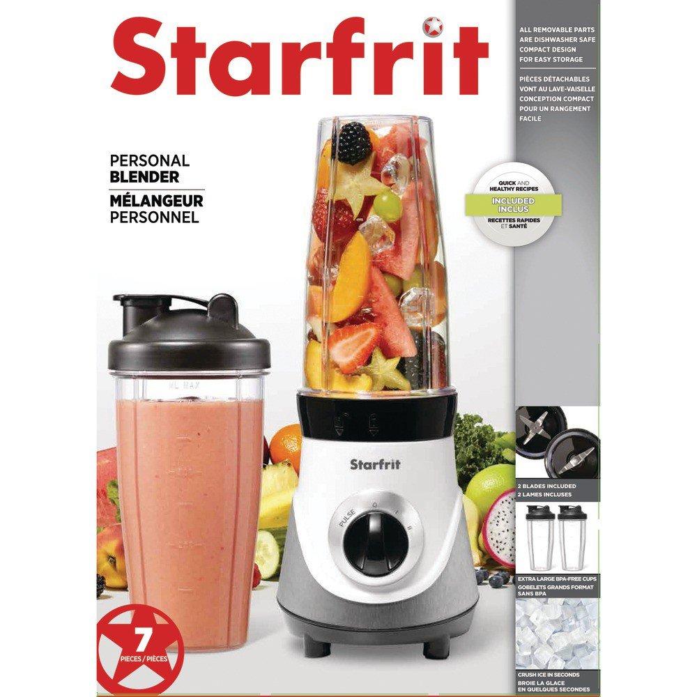 Starfrit Personal Blender