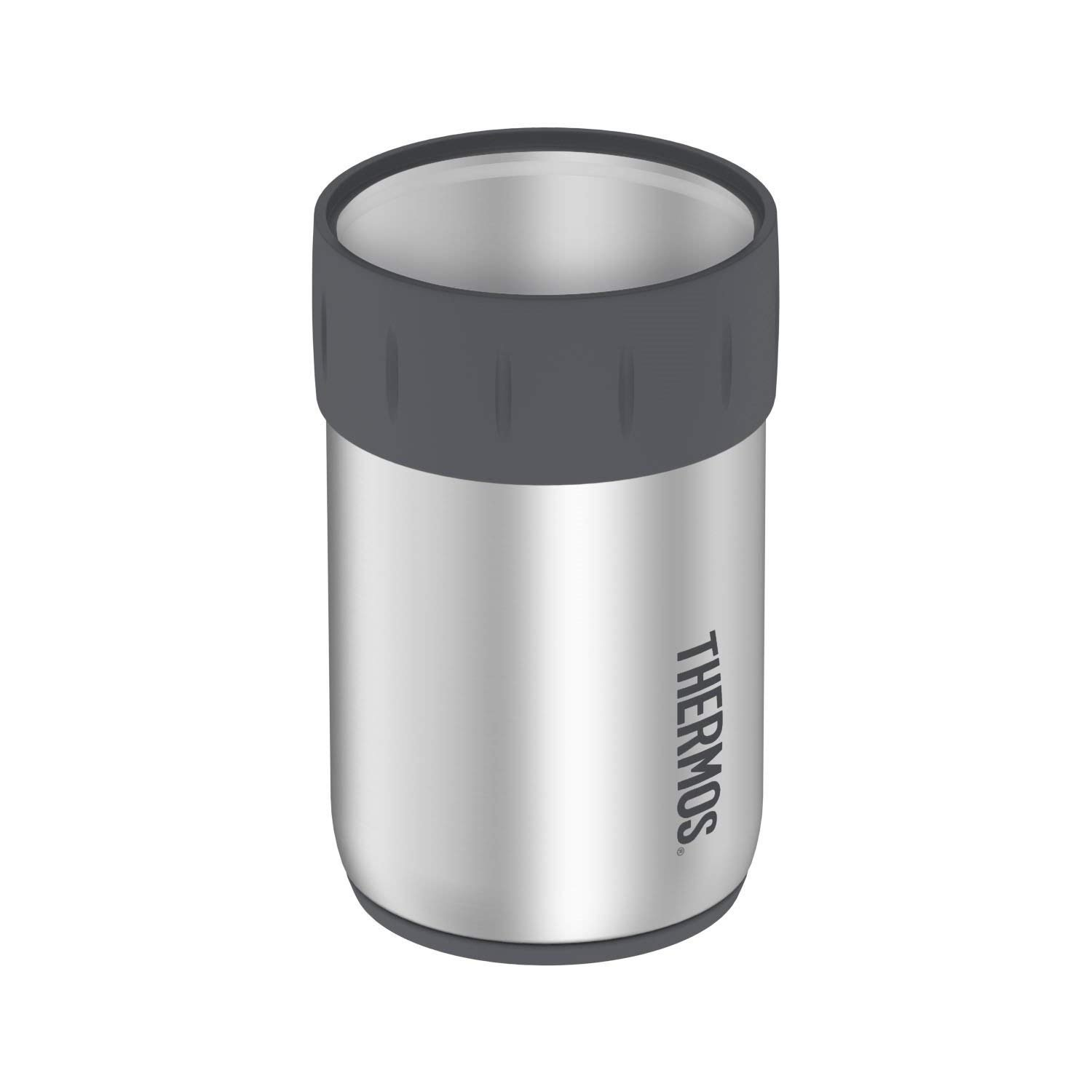12-Ounce Stainless Steel Beverage Can Insulator