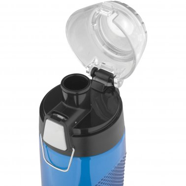 24oz Thermos Tritan Hydration Bottle with Meter