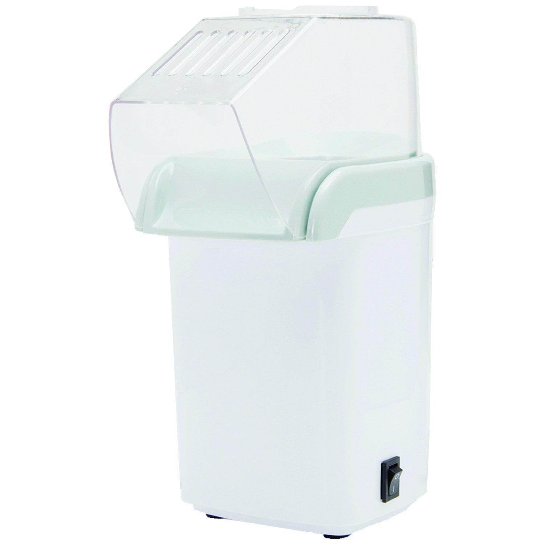 8-Cup Hot-Air Popcorn Maker