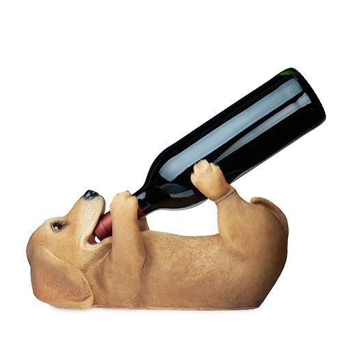 Dachshund Wine Bottle Holder