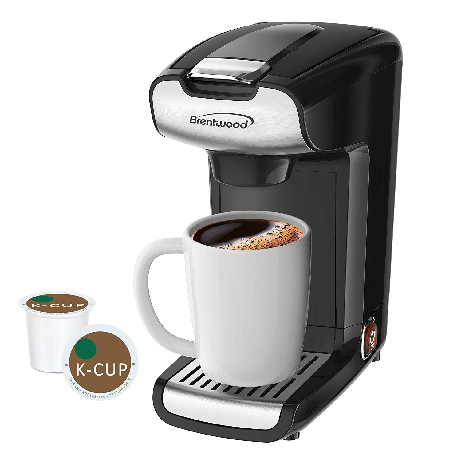 Single Serve Coffee Maker - K-Cup