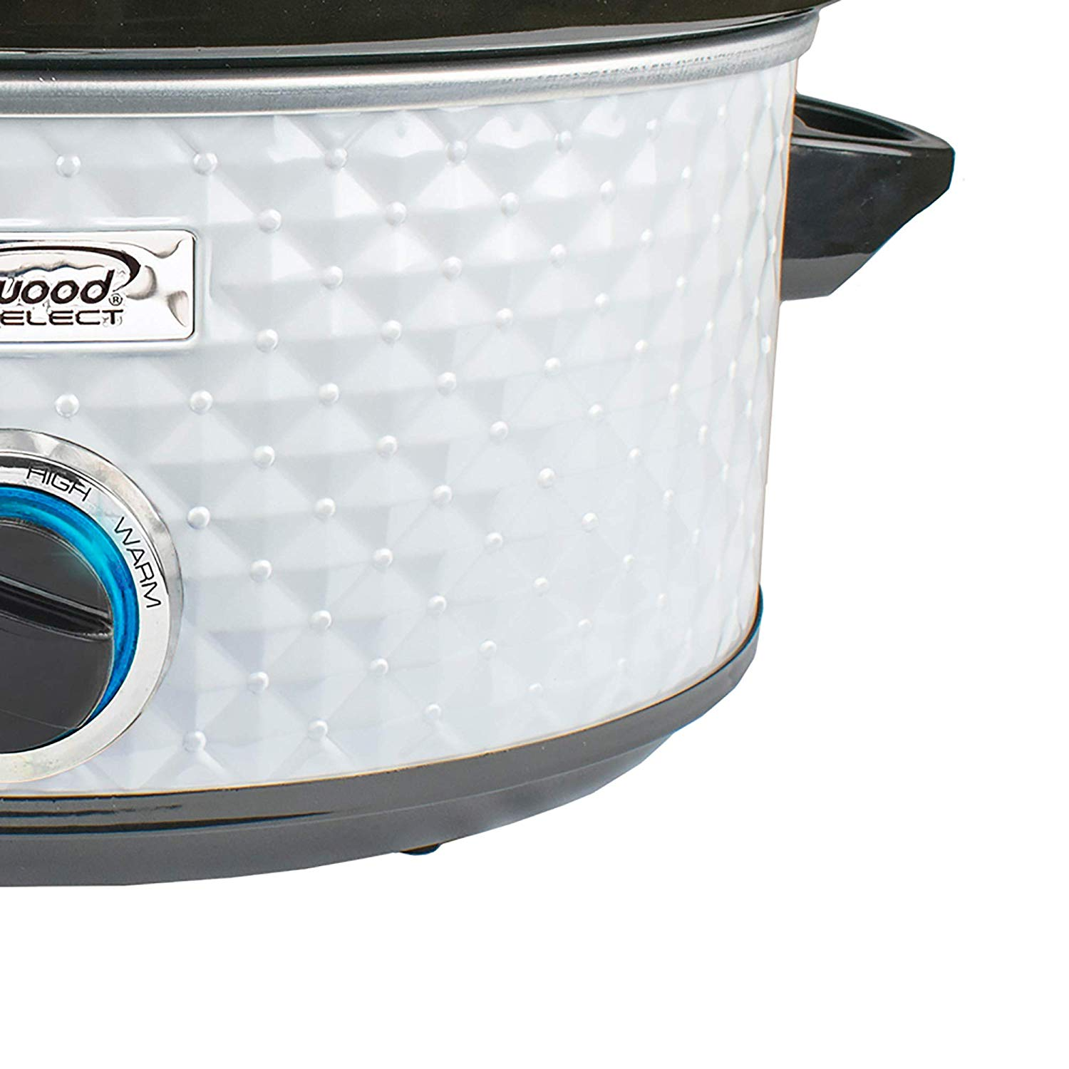 Brentwood Select 7-Quart Slow Cooker