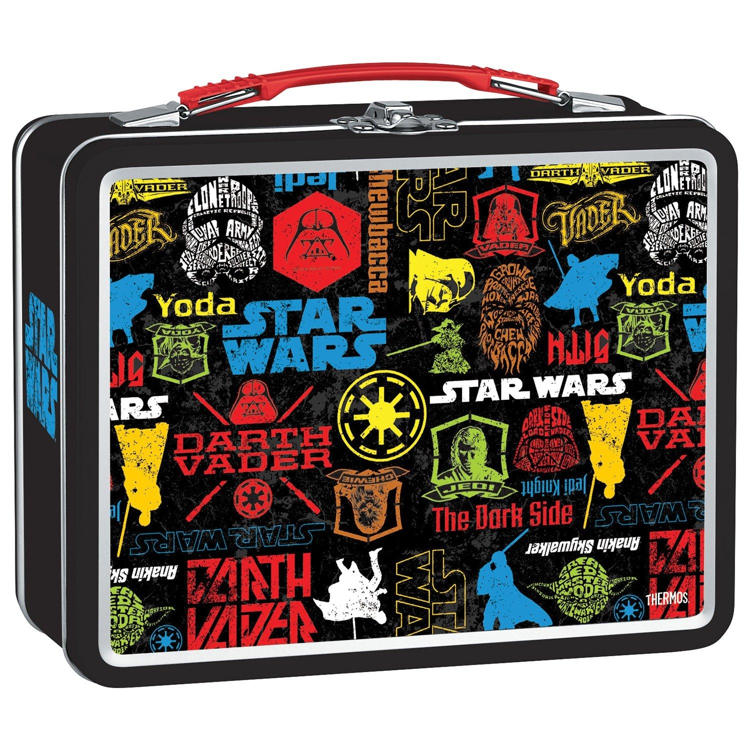Metal Lunch Box Star Wars®
