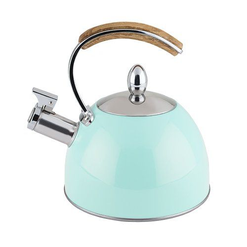 Presley™-Tea-Kettle-by-Pinky-Up®-Light-Blue