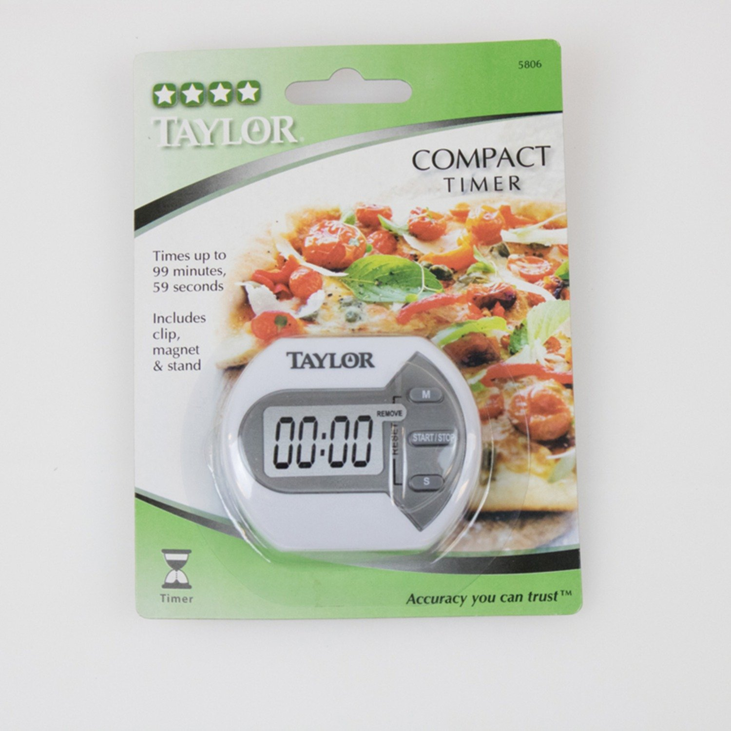 Taylor Multifunction Digital Timer
