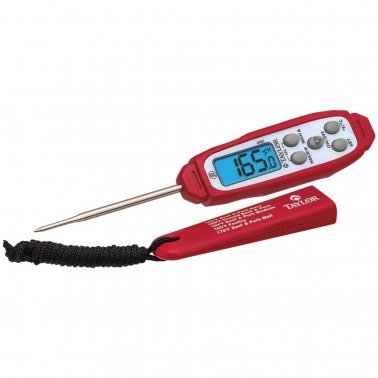 Waterproof Digital Thermometer