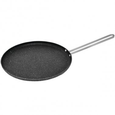 """THE ROCK™ by Starfrit® 10"""" Multi-Pan with Stainless Steel Wire Handle"""
