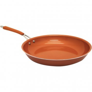 "11"" Eco Copper Fry Pan"