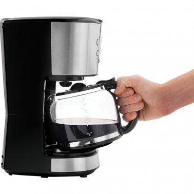 12-Cup Drip Coffee Maker Machine