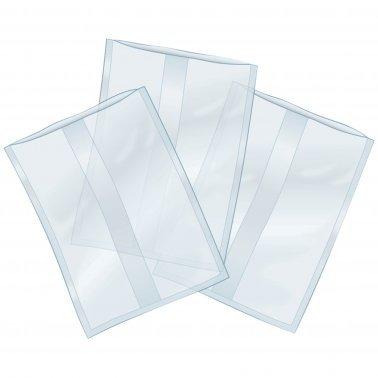 """Sealer Bags, 50-ct (8"""" X 12"""")"""