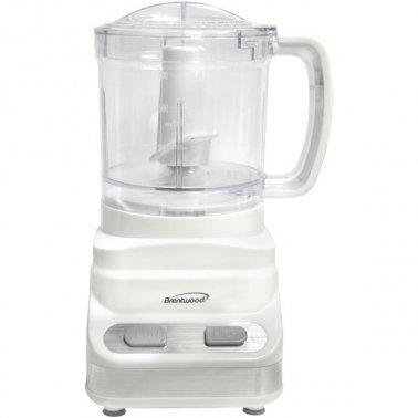 3 Cup Food Processor