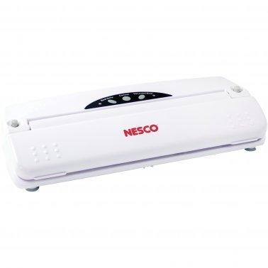 Vacuum Sealer (110-Watt; White)