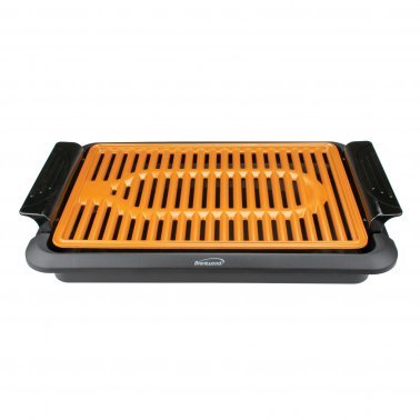1,000-Watt Indoor Electric Copper Grill