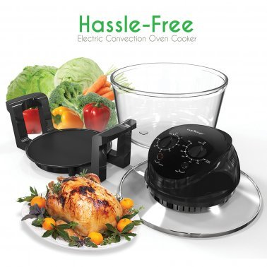 Convection Oven Cooker