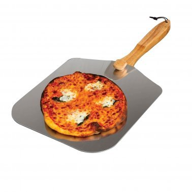 Foldable Pizza Peel (12-Inch x 14-Inch)